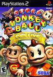 Super Monkey Ball Deluxe (PlayStation 2)